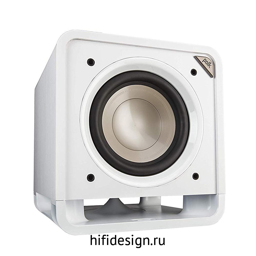 ГЉГіГЇГЁГІГј Сабвуфер Polk Audio HTS SUB 12 white