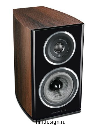 ГЉГіГЇГЁГІГј Wharfedale Diamond 11.1 Walnut Pearl