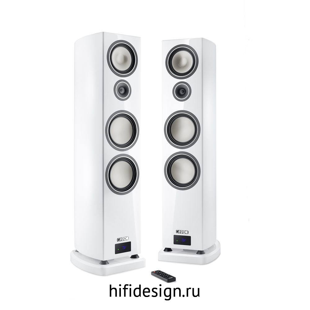 ГЉГіГЇГЁГІГј Canton Smart Vento 9 SET, piano white