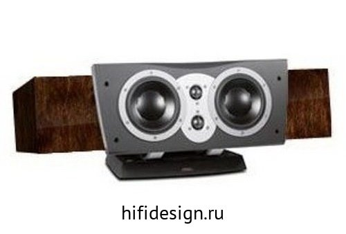 ГЉГіГЇГЁГІГј Dynaudio Confidence Center Platinum Mocca High Gloss