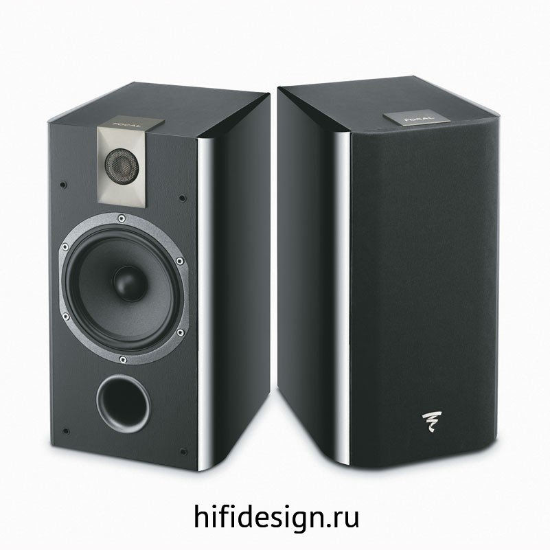 ГЉГіГЇГЁГІГј Focal Chorus 706 Black