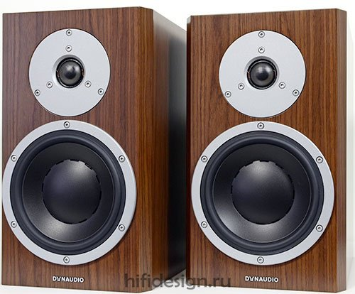 ГЉГіГЇГЁГІГј Dynaudio Excite X18 Walnut Satin