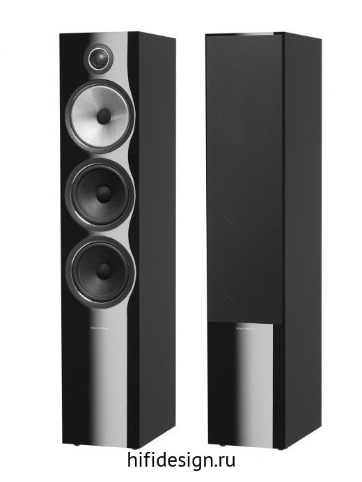 ГЉГіГЇГЁГІГј Bowers&Wilkins 703 S2 gloss black