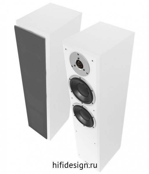 ГЉГіГЇГЁГІГј Dynaudio Emit M30 White Satin