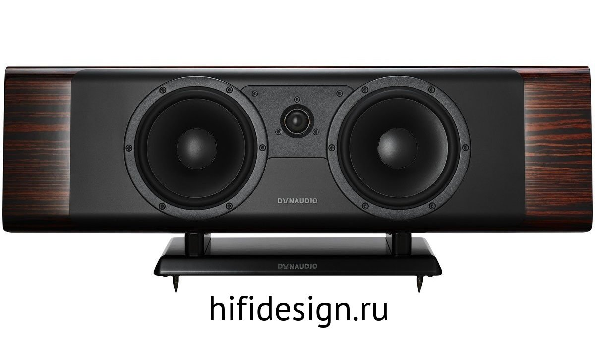 ГЉГіГЇГЁГІГј Dynaudio Contour 25C Rosewood Dark High Gloss