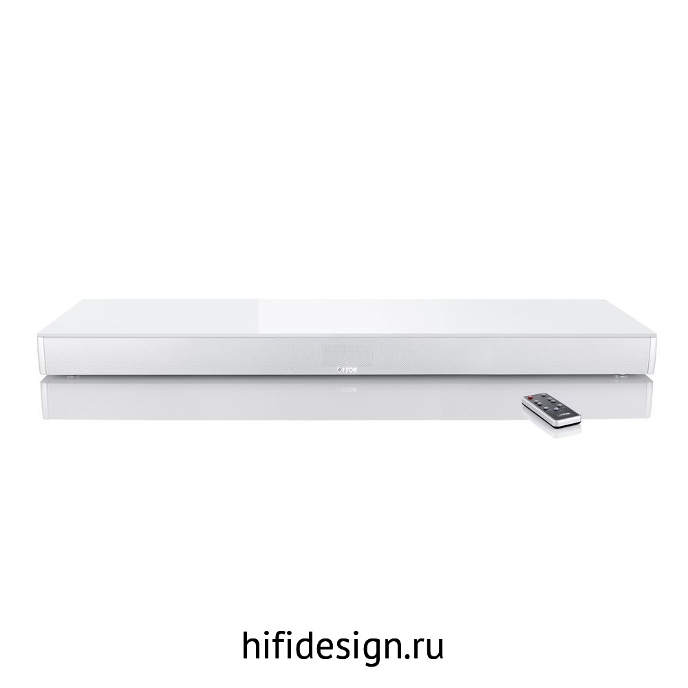 ГЉГіГЇГЁГІГј Саундбар Canton DM 101  white