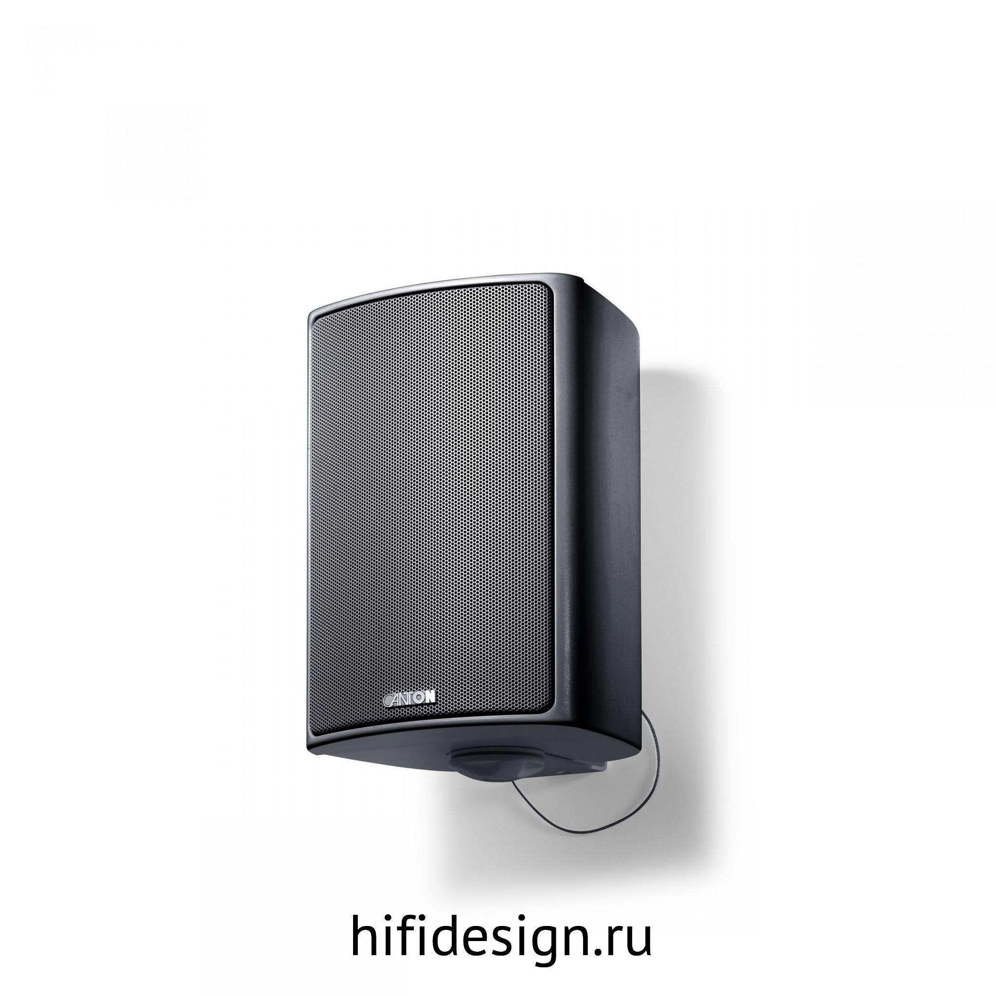 ГЉГіГЇГЁГІГј Canton Pro XL.3 Black