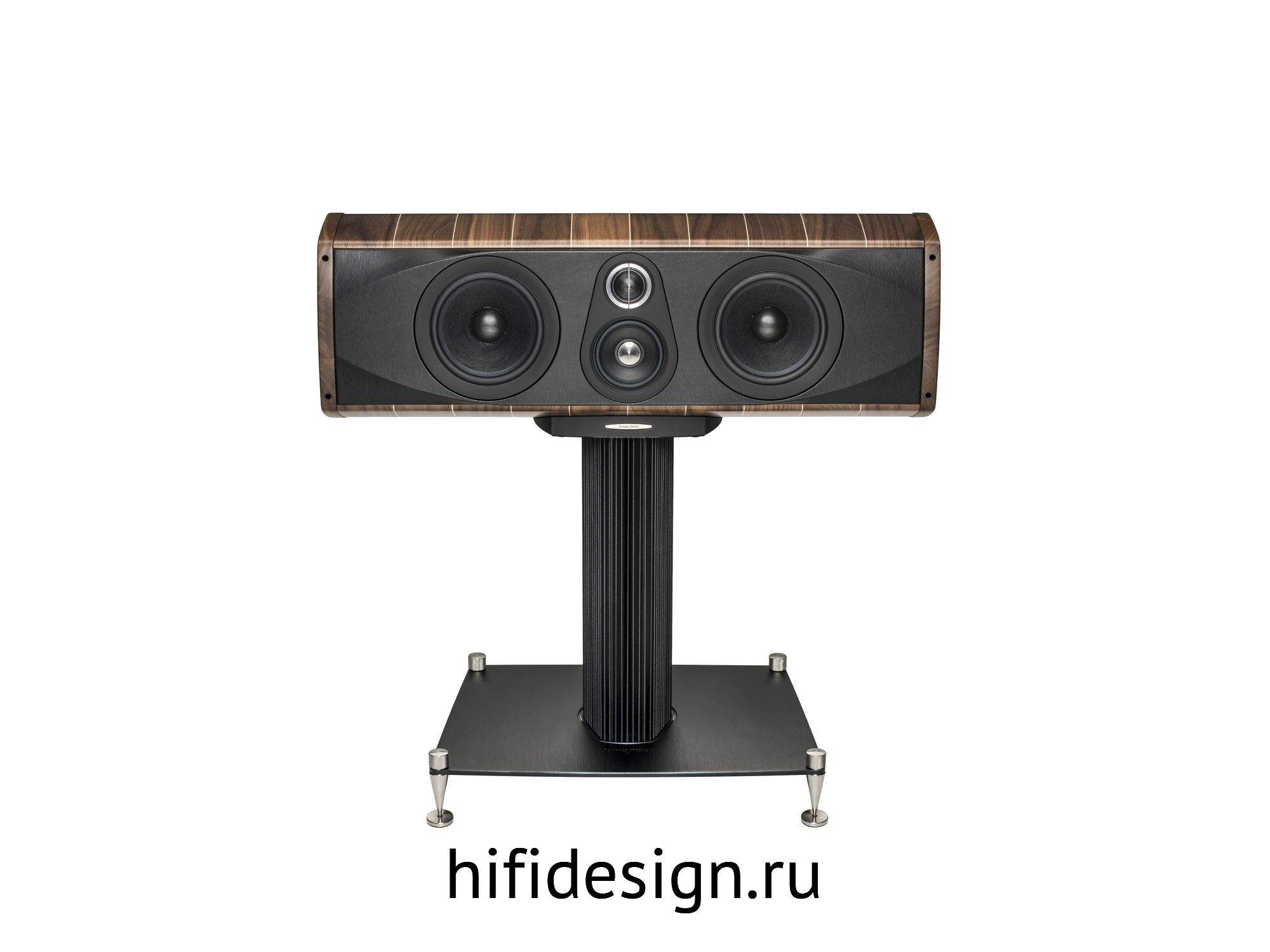 ГЉГіГЇГЁГІГј Sonus Faber Olympica Center Walnut