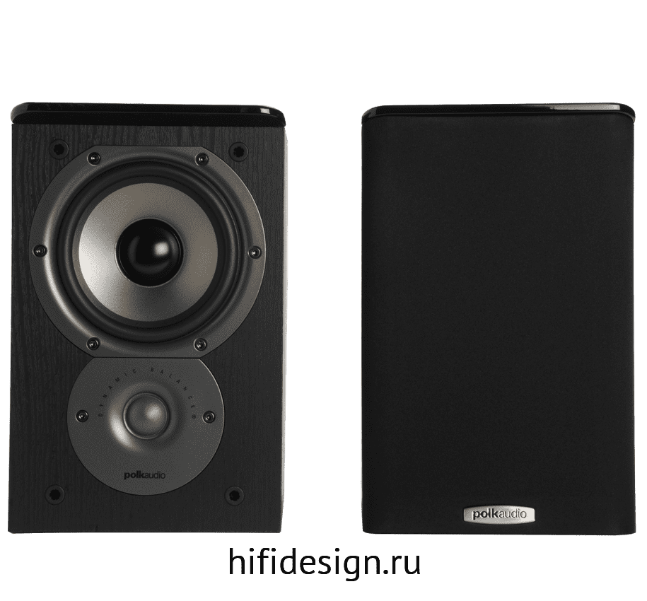 ГЉГіГЇГЁГІГј Polk Audio TSi100 Black