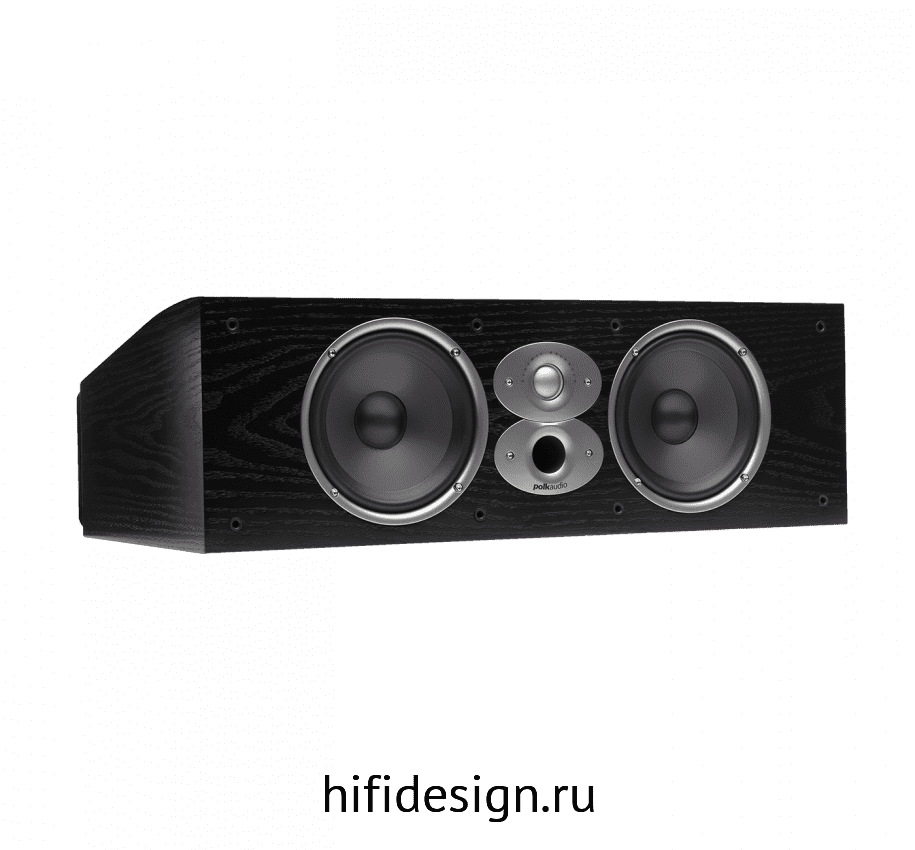 ГЉГіГЇГЁГІГј Polk Audio CSi A6 Black