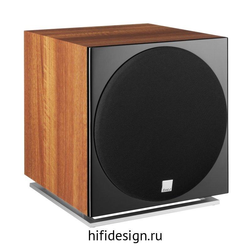 ГЉГіГЇГЁГІГј DALI SUB E-12 F Light Walnut