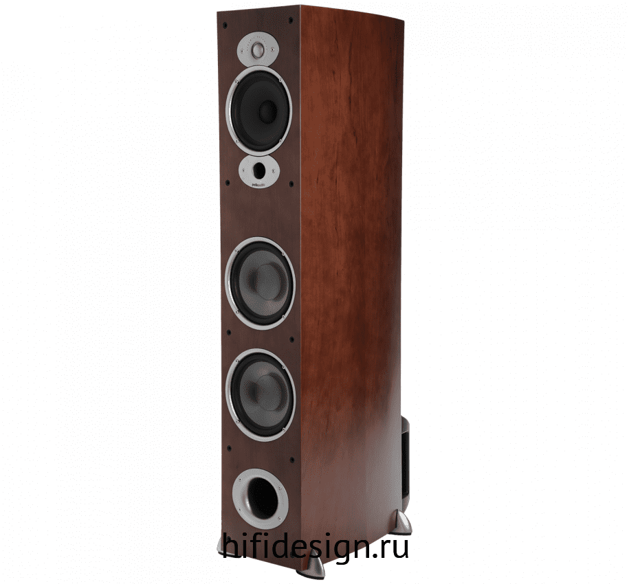 ГЉГіГЇГЁГІГј Polk Audio RTi A7 Cherry Wood Veneer
