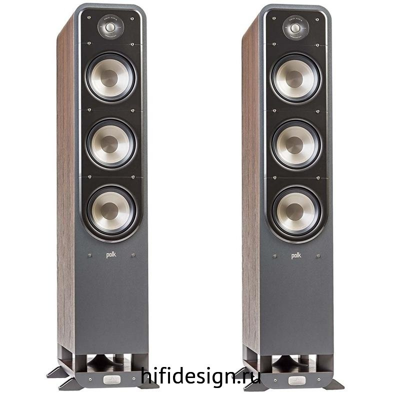ГЉГіГЇГЁГІГј Polk Audio Signature S60 Brown