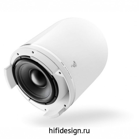 ГЉГіГЇГЁГІГј Focal Dome Sub White