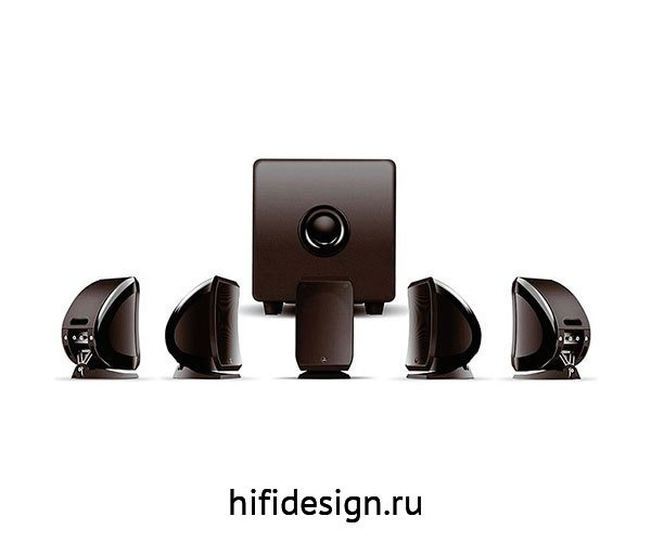 ГЉГіГЇГЁГІГј Focal SIB&CO PACK 5.1 Jet Black