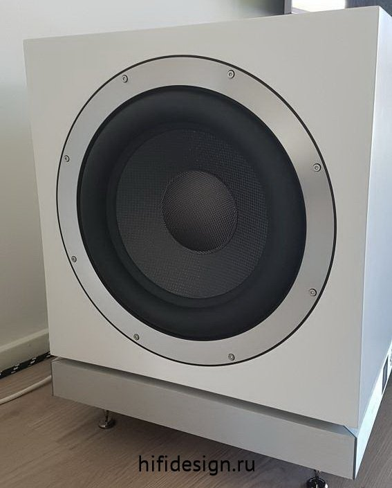 ГЉГіГЇГЁГІГј B&W DB1 satin white