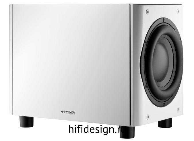 ГЉГіГЇГЁГІГј Сабвуфер Dynaudio Sub 6 White Satin