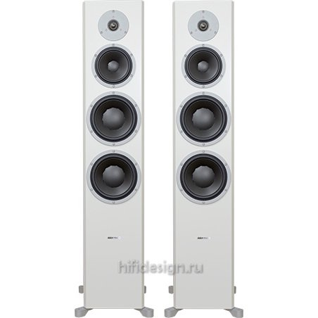 ГЉГіГЇГЁГІГј Dynaudio Excite X38 White Satin