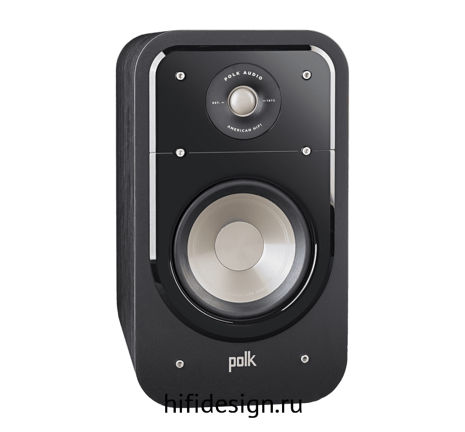 ГЉГіГЇГЁГІГј Polk Audio Signature S20 Black