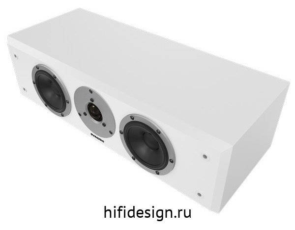 ГЉГіГЇГЁГІГј Dynaudio Emit M15C White Satin