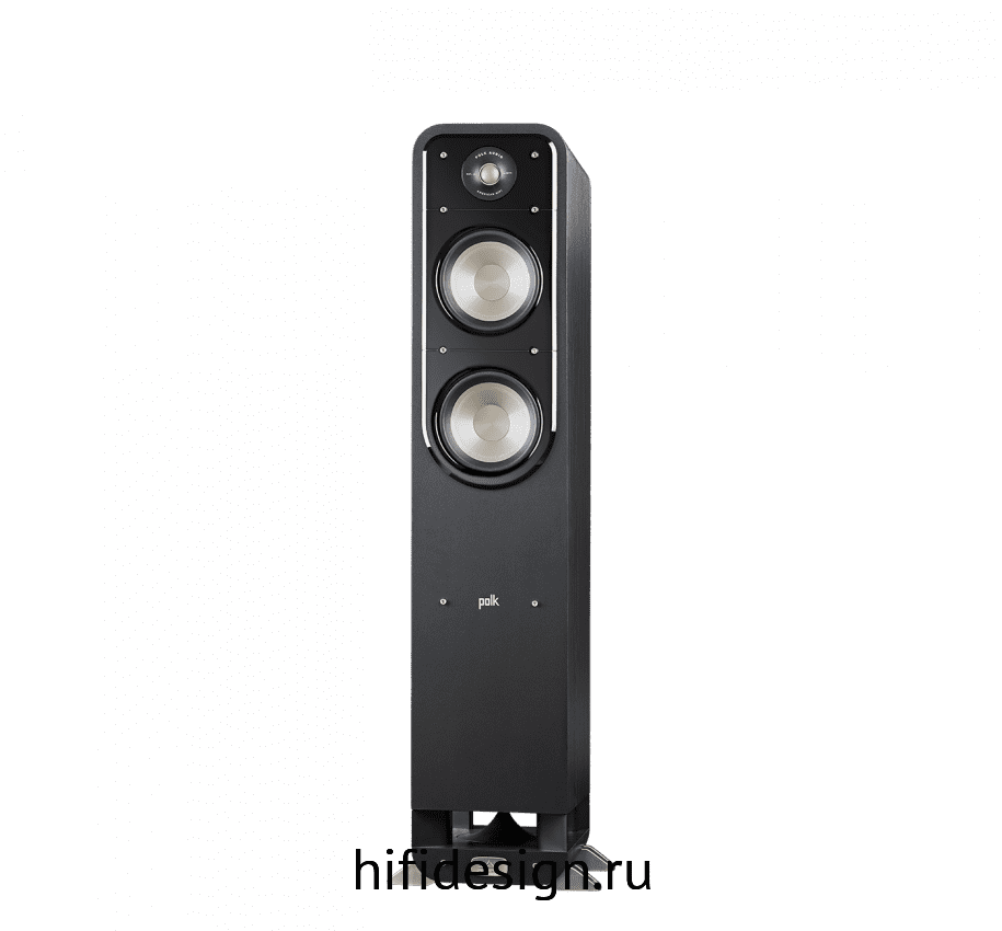 ГЉГіГЇГЁГІГј Polk Audio Signature S55 Black