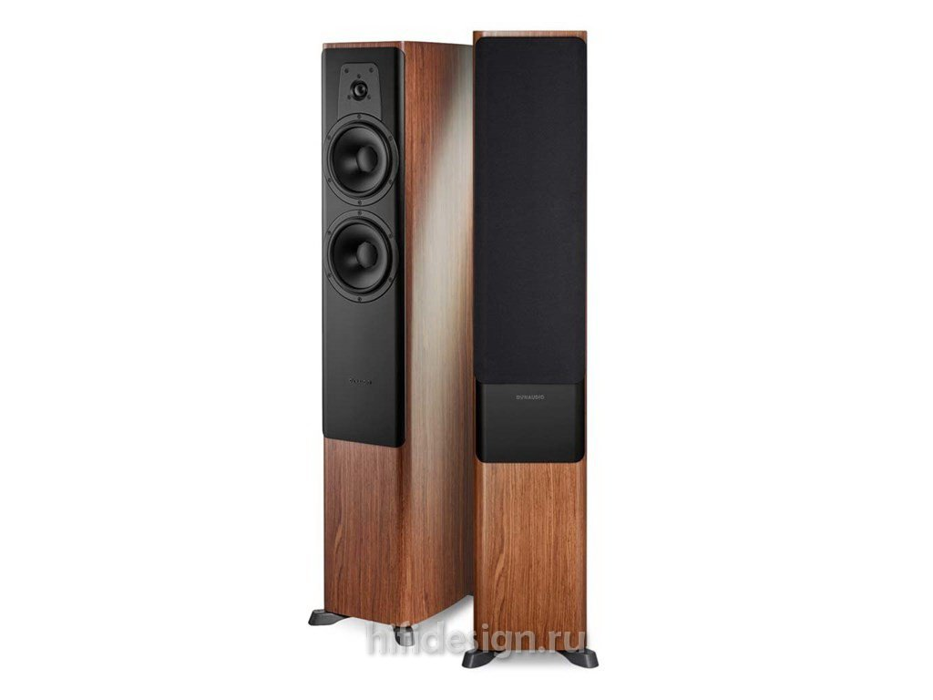 ГЉГіГЇГЁГІГј Dynaudio Contour 30 Walnut Light Satin