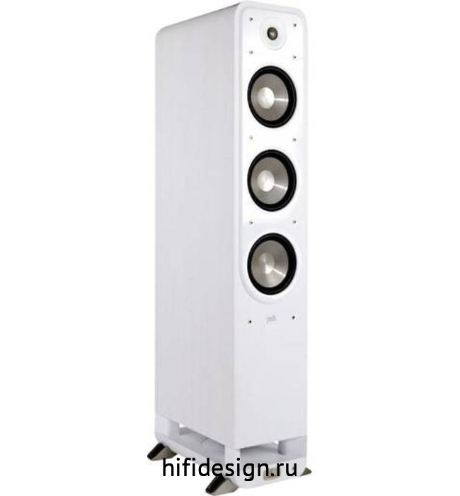 ГЉГіГЇГЁГІГј Polk Audio Signature S60 White