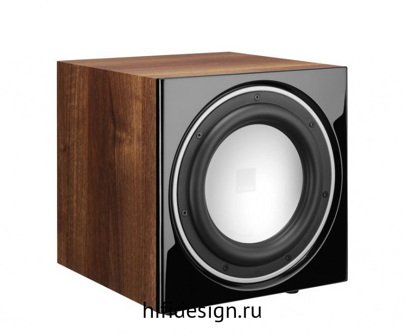 ГЉГіГЇГЁГІГј DALI SUB E-9 F Light Walnut