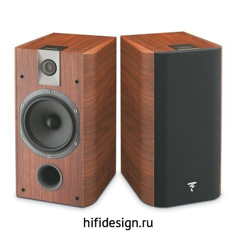 ГЉГіГЇГЁГІГј Focal Chorus 706 Walnut