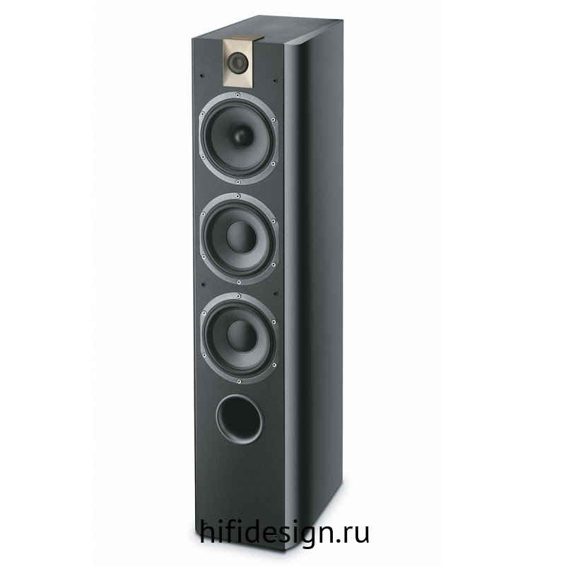 ГЉГіГЇГЁГІГј Focal Chorus 726 Black