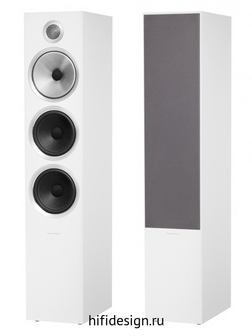 ГЉГіГЇГЁГІГј Bowers&Wilkins 703 S2 satin white