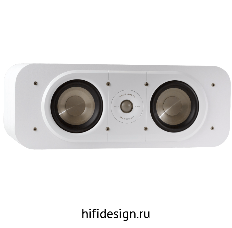 ГЉГіГЇГЁГІГј Polk Audio Signature S30 White