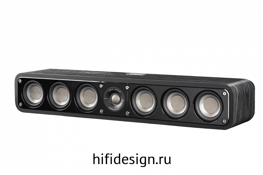 ГЉГіГЇГЁГІГј Polk Audio Signature S35 Black