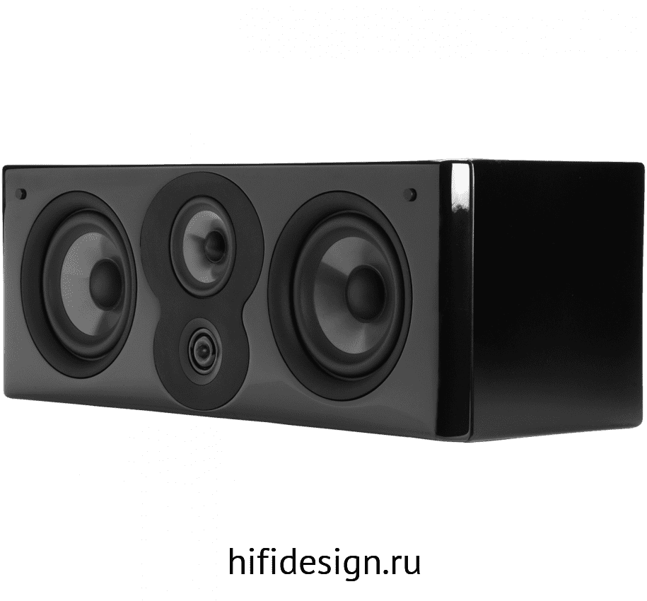 ГЉГіГЇГЁГІГј Polk Audio LSiM704c Midnight Mahogany