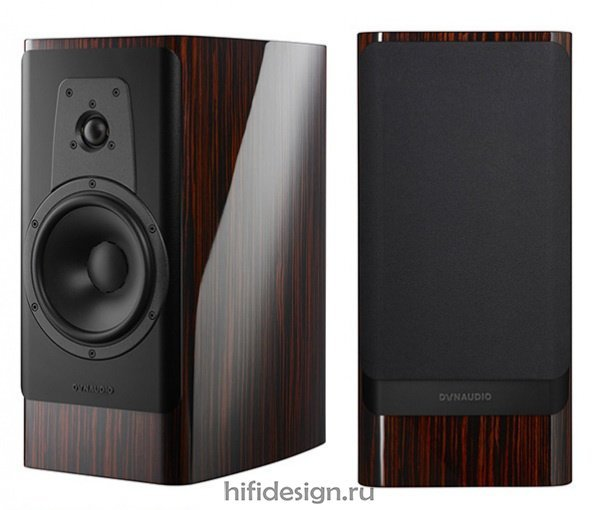 ГЉГіГЇГЁГІГј Dynaudio Contour 20 Rosewood Dark High Gloss
