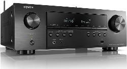 Новые AV-ресиверы: Denon AVR-S650H, AVR-S750H, AVR-S950H