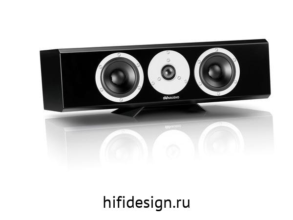 ГЉГіГЇГЁГІГј Dynaudio Excite X24 Center Black Satin