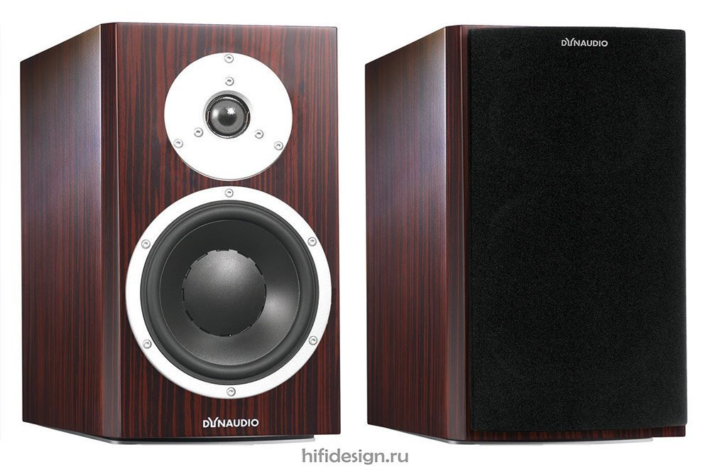 ГЉГіГЇГЁГІГј Dynaudio Excite X18 Rosewood Dark Satin