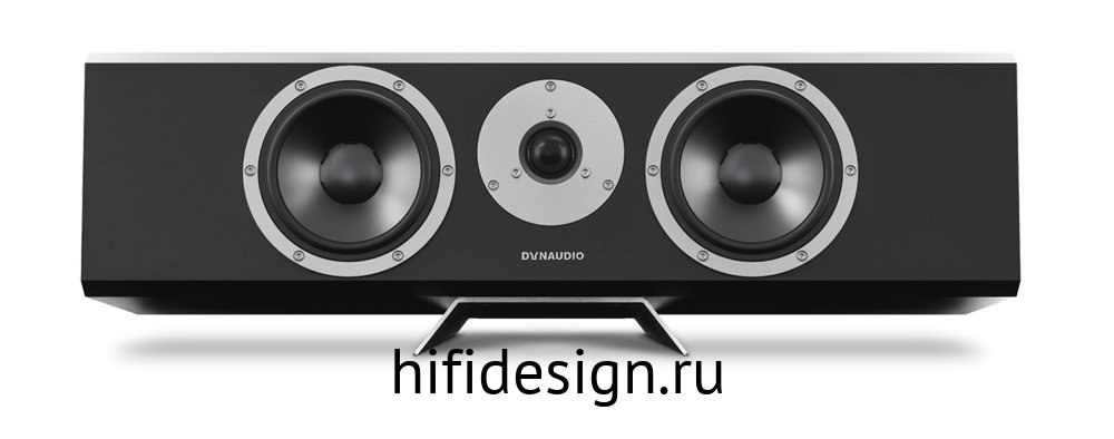 ГЉГіГЇГЁГІГј Dynaudio Excite X28 Black Satin