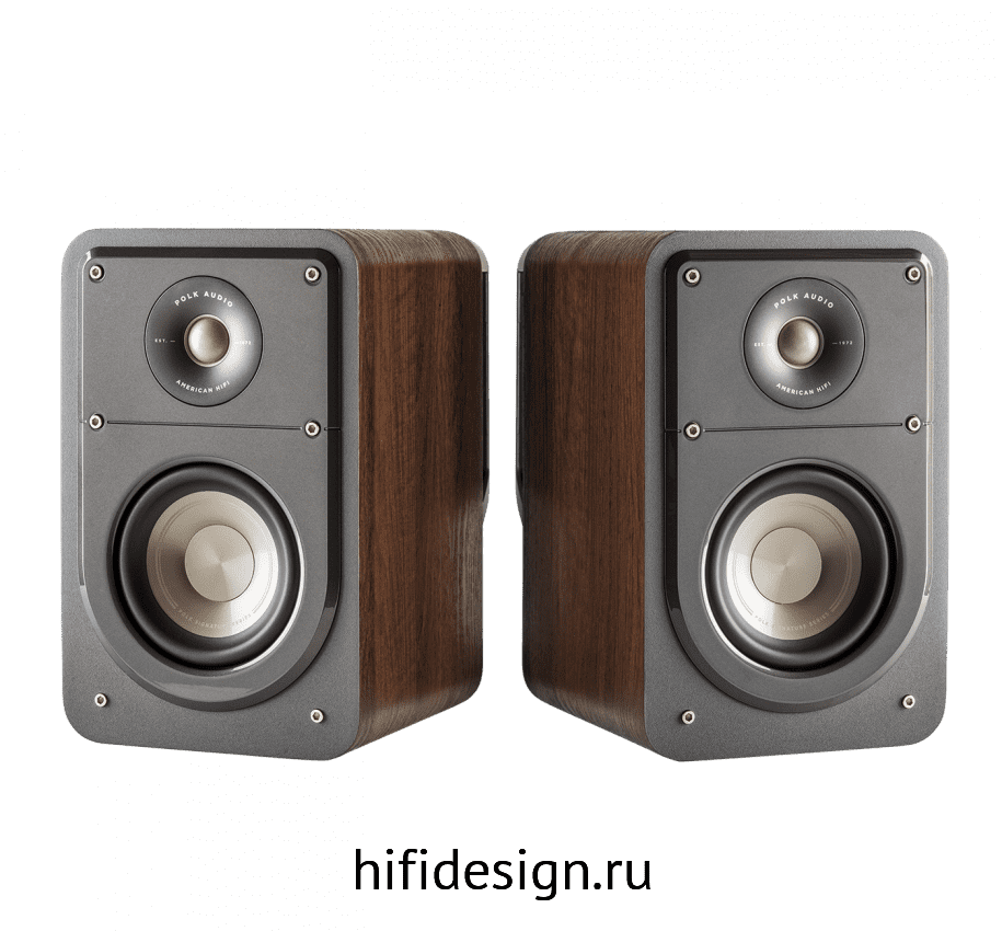 ГЉГіГЇГЁГІГј Polk Audio Signature S15 Brown