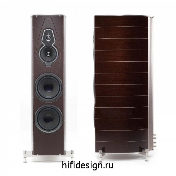 ГЉГіГЇГЁГІГј Sonus Faber Amati Tradition Wenge