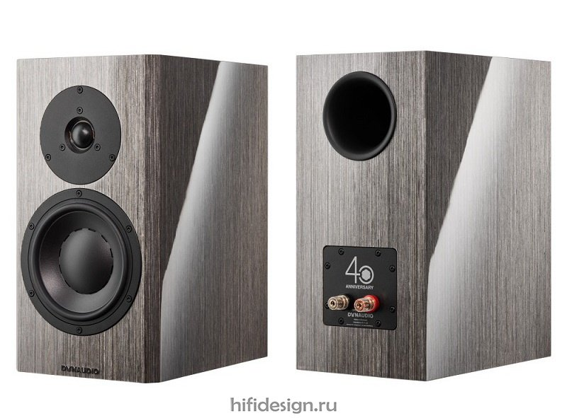 ГЉГіГЇГЁГІГј Dynaudio SPECIAL FORTY Grey Birch High Gloss