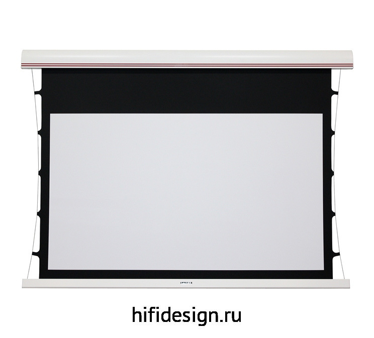 "ГЉГіГЇГЁГІГј Kauber Red Label Tensioned BT Cinema 122"" Clear Vision"