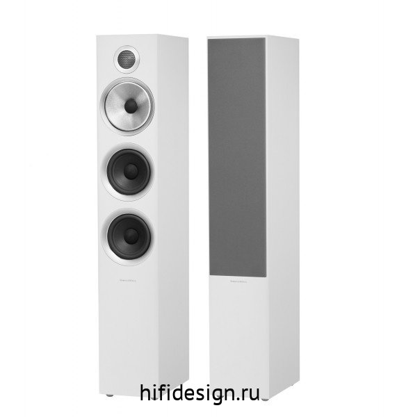 ГЉГіГЇГЁГІГј Bowers&Wilkins 704 S2 satin white