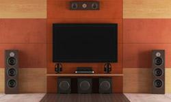 Проектирование домашнего кинотеатра - как самому подобрать и установить