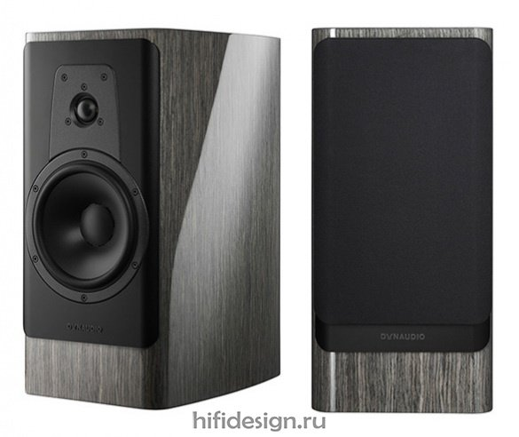 ГЉГіГЇГЁГІГј Dynaudio Contour 20 Grey Oak High Gloss