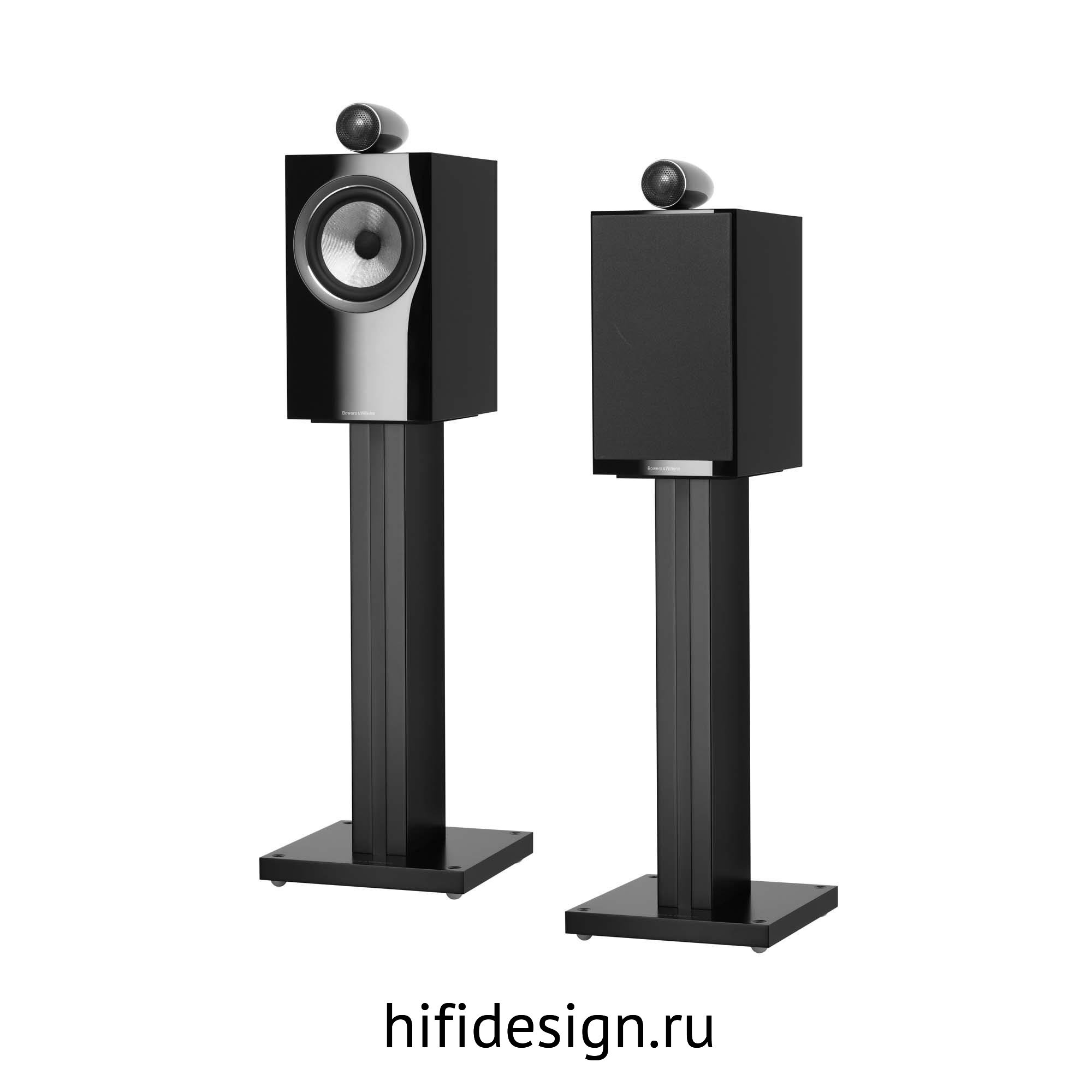 ГЉГіГЇГЁГІГј Bowers&Wilkins 705 S2 gloss black