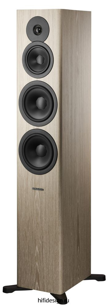 ГЉГіГЇГЁГІГј Dynaudio Evoke 50 Blonde Wood