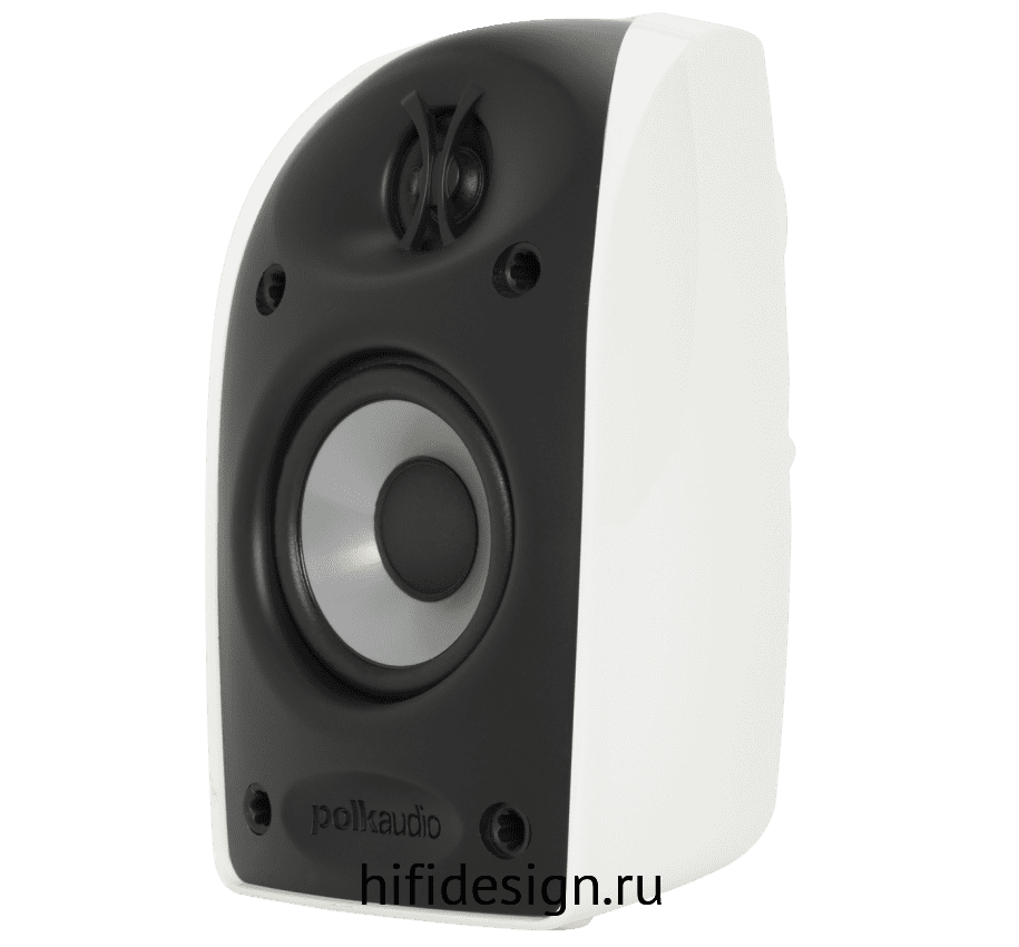ГЉГіГЇГЁГІГј Polk Audio TL1 White