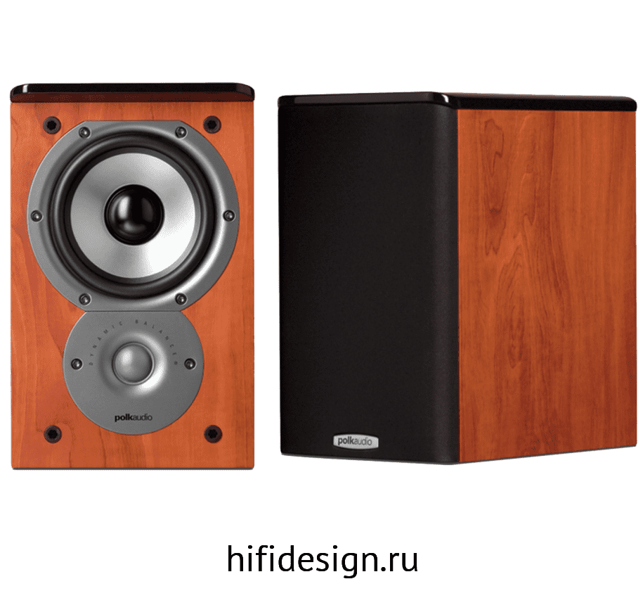 ГЉГіГЇГЁГІГј Polk Audio TSi100 Cherry